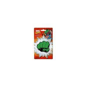 Imã Punho Hulk PVC-00815 Imãs do Brasil