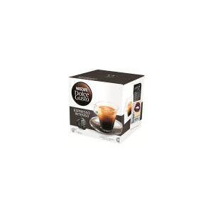 Nescafé Dolce Gusto Espresso Intenso Nestle Brasil