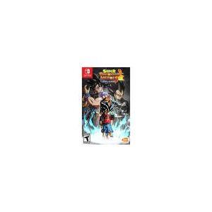 Super Dragonball Heroes World Mission Jogo para Nintendo Switch-84006