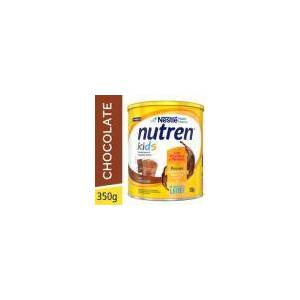 Nutren Kids Suplemento Alimentar Infantil Chocolate 350g