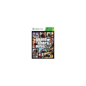 Jogo midia fisica Grand Theft Auto V Gta 5 Para Xbox 360
