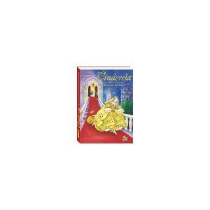 Cinderela: Um livro carrossel de contos de fadas