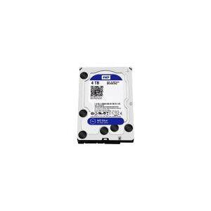 WD Blue 4TB HD Interno SATA Hard Drive para Desktops-WD40EZRZ
