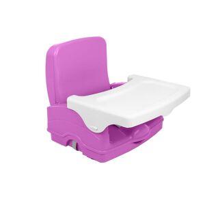Cosco Cadeira Para Refeição Portátil Smart Rosa 41767 Cosco