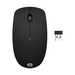 HP Mouse Sem Fio 1600Dpi Hp X200 Preto