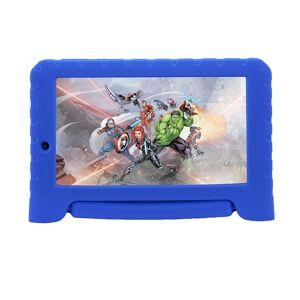 Multilaser Tablet Multilaser Nb307 Plus 16Gb 7 Pol Quad Core Dual Câmera Azul