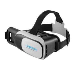 Multilaser Óculos Realidade Virtual Warrior Gamer VR Glass JS080 Multilaser
