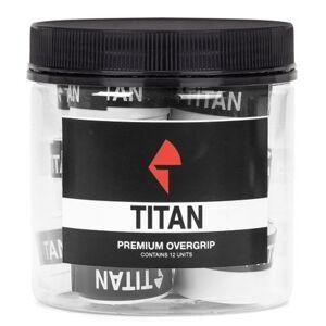 Overgrip Titan Premium Pack - Unissex  - Branco