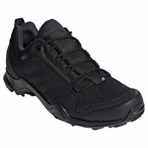 Tnis Adidas Terrex Ax3 Masculino - Masculino  - Preto+Chumbo