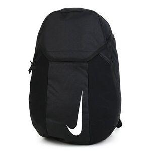 Mochila Nike Academy Team - Unissex  - Preto+Branco
