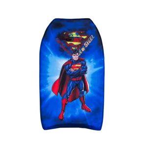 Prancha Bodyboard Liga da Justia - Superman - Unissex  - Azul Escuro