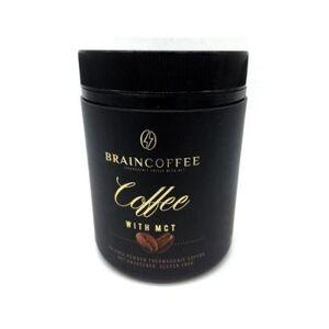 BrainCoffee Caf Termognico com MCT  200g - Unissex