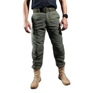 Cala Ttica Blica Combat Masculina - Masculino  - Verde