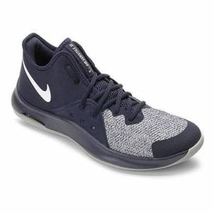 Tnis Nike Air Versitile III Masculino - Masculino  - Marinho+Cinza