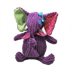 Pelcia Simply Sandykilos o Elefante Deglingos - Unissex  - Roxo