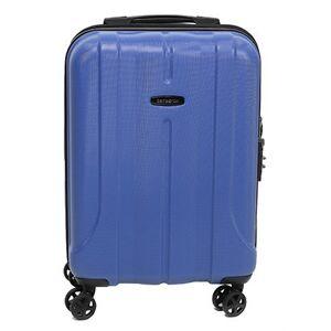 Mala de Viagem Samsonite Fiero 50 SPN Pequena - Masculino  - Azul