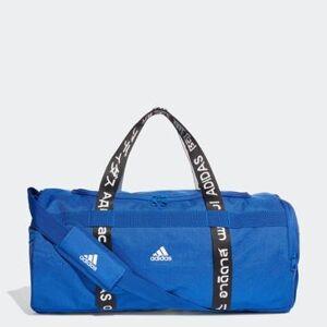 Mochila   Team Adidas - Unissex  - Azul