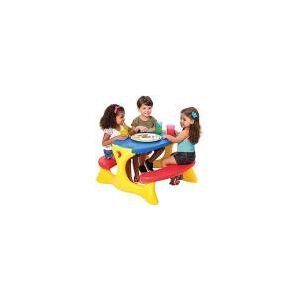 Mesa Recreio - Bandeirante
