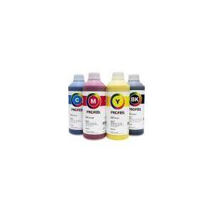 Tinta Inktec Pigmentada Para Bulk Ink Impressora Epson - 4 Litros