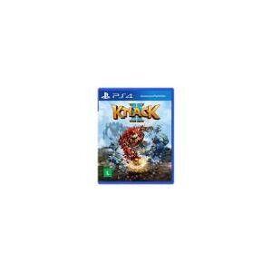 Knack 2 II - Jogo PS4 (Dublado em Português)
