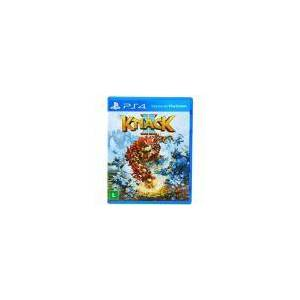 Jogo PS4 - Knack 2 - Sony