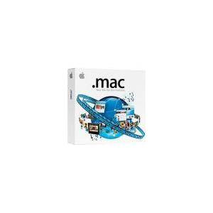 MAC 5.0 Retail Box - Apple