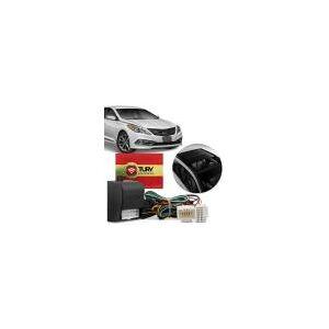 Módulo De Fechamento De Teto Solar Hyundai Azera 16 17 Antiesmagamento Tury Lvx 5 D
