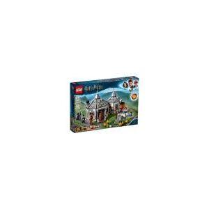 Lego 75947 Harry Potter - Cabana De Hagrid Resgate Bicuço