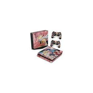 Skin Adesivo para PS4 Slim - Fairy Tail