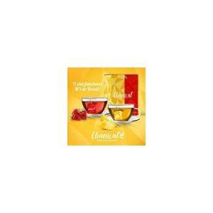 Chánical 60 Sachês - Tea Fit