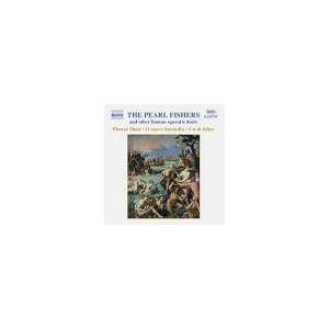 CD The Pearl Fishers and Other Famous Operatic Duets - Importado