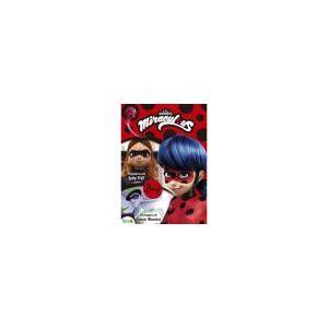 Livro - Ladybug - Os poderes da lady wi-fi - Os truques de simon mandou