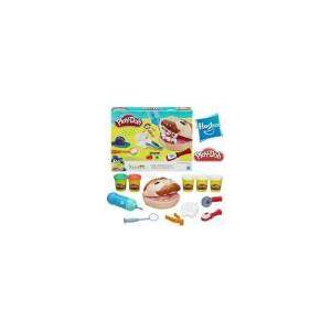 Play Doh Dentista Playset Hasbro