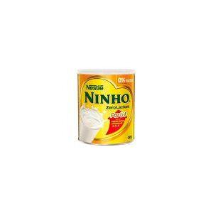 Leite em Pó Zero Lactose Nestlé 380g