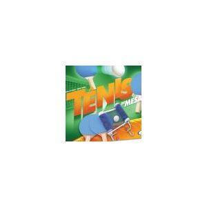 Conjunto Tênis de Mesa 5450.9 Xalingo