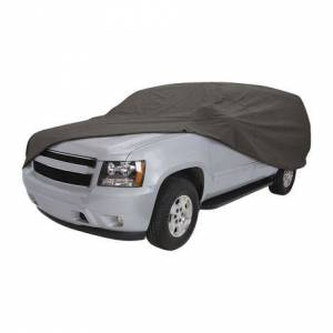 Classic Accessories Rv Windshield Cover, Fits 2004 - Current Ford Brown