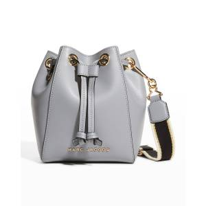 Marc Jacobs The Bucket Bag  - ROCK GREY