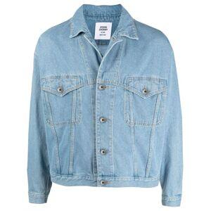 OPENING CEREMONY- Jacket- Man- M - Blue  - Blue - Size: Medium - male