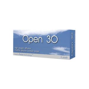 Conil Open 30 - 6 Monatslinsen