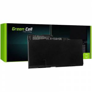 Greencell Laptop-Akku für HP EliteBook 740 / 840 / 850 u.v.m., 4.000 mAh, 11,1 V