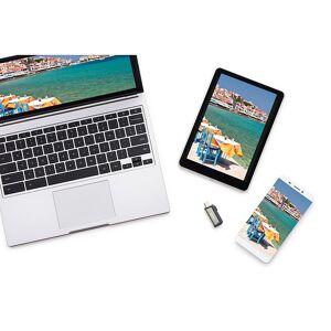 SanDisk Ultra Dual USB Type-C Laufwerk, 32 GB, USB 3.1 & USB Typ C, 150 MB/s