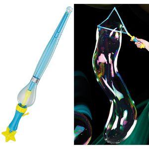 Playtastic Zauberstab für faszinierende Riesen-Seifenblasen