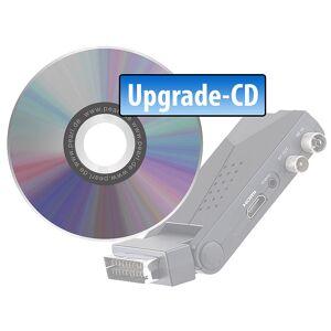 auvisio Upgrade-CD zur Aktivierung der USB-Aufnahmefunktion von DTR-300.fhd