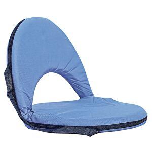 Tragbares Sitzkissen mit verstellbarer Rückenlehne