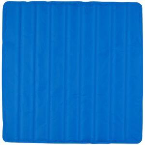 newgen medicals Kühlende Matratzenauflage, 90 x 90 cm, blau