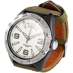Semptec Urban Survival Technology Wasserdichte Sport-Armbanduhr (10 atm)