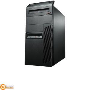 IBM ThinkCentre M90, Core i5, 1 TB + 128 GB SSD, Win 7 (generalüberholt)