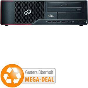 HP Esprimo E710 E85+, Core i3, 8 GB, 256 GB SSD, 500 GB (generalüberholt)