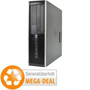HP 6305 Pro SFF, AMD A8-5500, 16 GB, 128 GB SSD (generalüberholt)