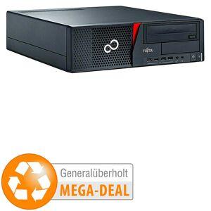 Fujitsu Siemens Esprimo E920, Core i5, 8 GB RAM, 3 TB HDD, Win 10 (generalüberholt)